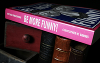 Be More Funny!