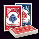 Bicycle Cards - Supreme Line