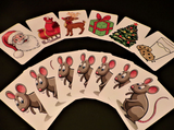 Ultimate Homing Card - Christmas Cards