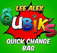 Qubik's Quick Change Bag