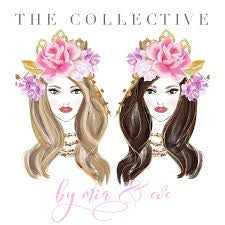 Top Ten Tuesday with The Collective by Mia & Eve!