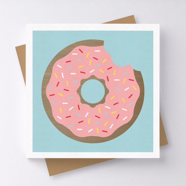 Sprinkles Mini Greeting Card