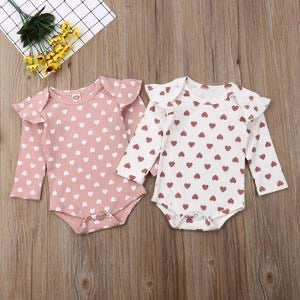 Little Love Onesie - Pink