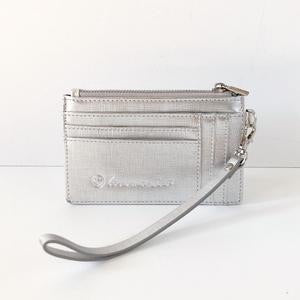 Mighty Mini Wallet - Silver Bullet