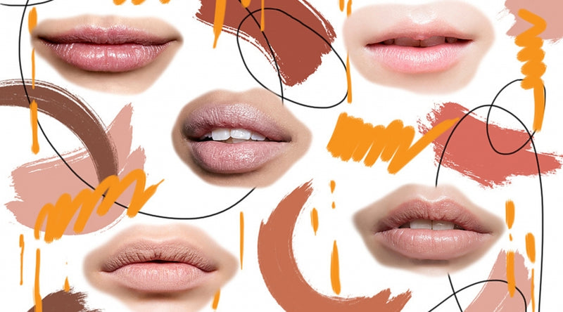 Choose The Perfect Nude Lipstick