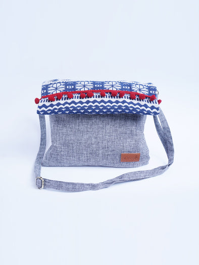 Kegon Sling Bag