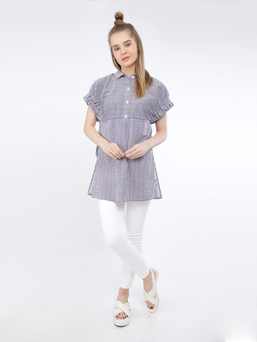 Amahay Blouse