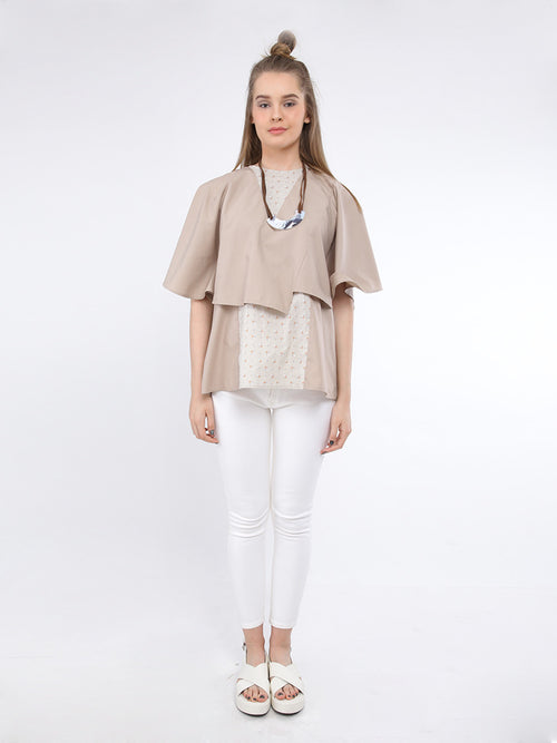 Huddle Tunic