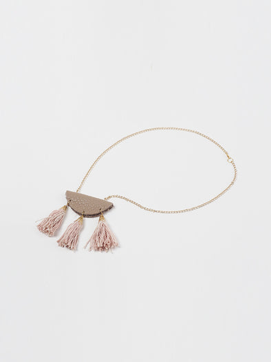Rameye Necklace