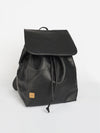 Back Pack Maly Black