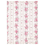 GreenGate Cotton Tea Towel Flora Vintage 50 x 70 cm