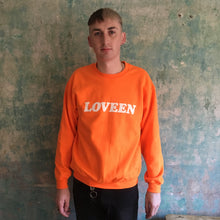 Loveen Sweatshirt