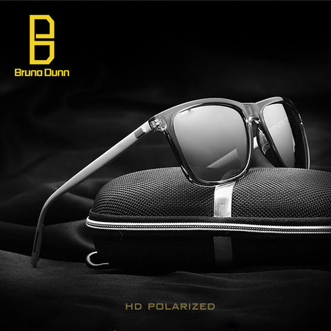 2017 Vintage Polarized Sunglasses