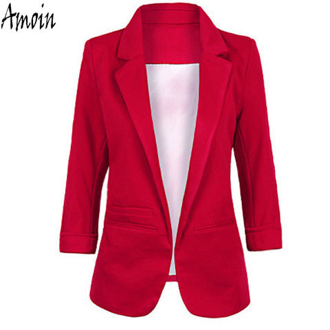 Amoin Blazer Candy Color