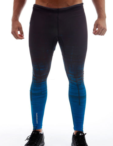 peak performance lavvu tights black blue
