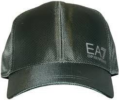 EMPORIO ARMANI EA7 Train Core Cap