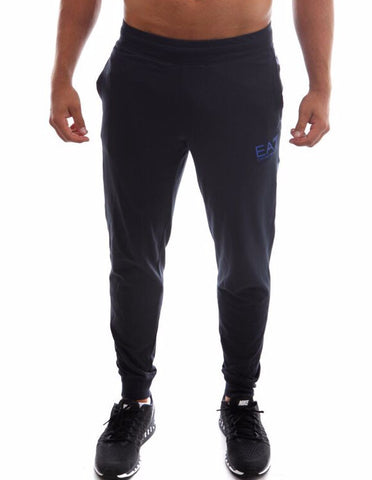 EMPORIO ARMANI EA7 Jersey Sweat Pants