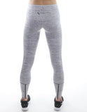 j.lindeberg gabriella compression tights grey back