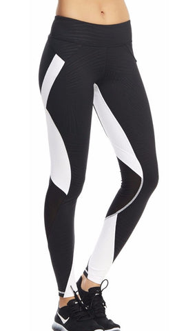 LUKKA LUX Topographic Leggings