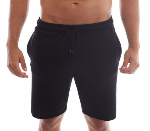 hugo boss headlo sport shorts black
