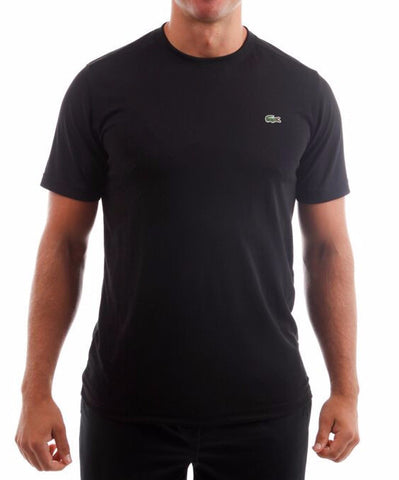 lacoste mens ultra dry performance tshirt