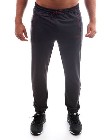 hugo boss horatech sweat pants charcoal