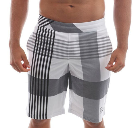 EMPORIO ARMANI EA7 Train 7 Lines Shorts