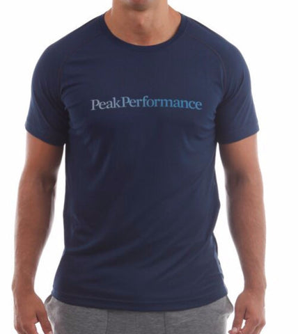 peak performance gallo tshirt mens