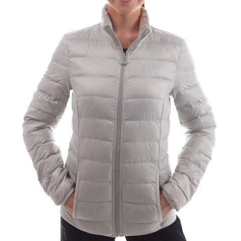 Emporio armani ea7 womens down jacket
