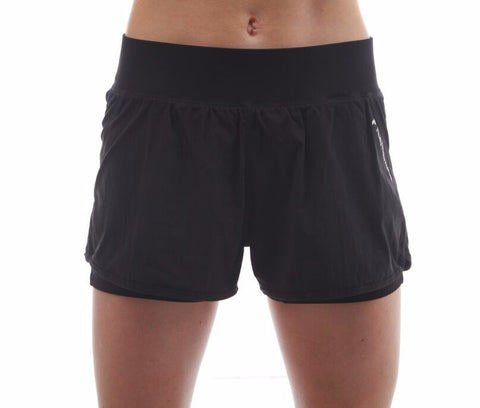 peak performance womens montroc running shorts