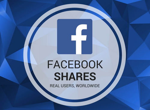 Buy Facebook Page/Post Shares