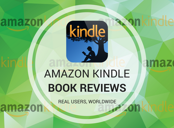 Buy Amazon Kindle Book Reviews