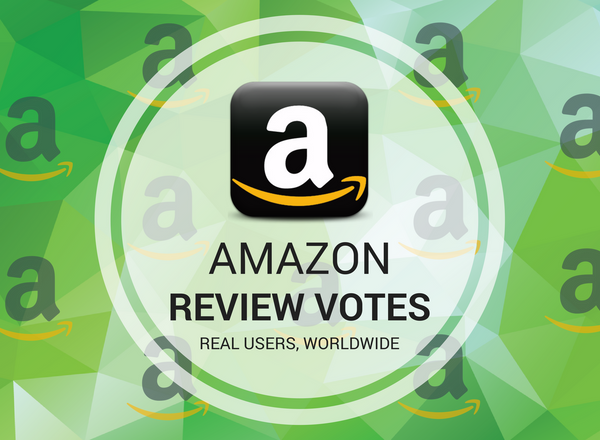 Amazon Customer Review Votes