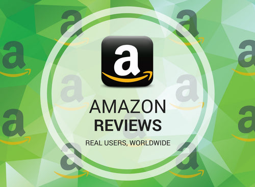 Amazon Unverified Reviews