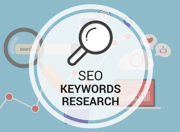 Buy Website Keyword Research