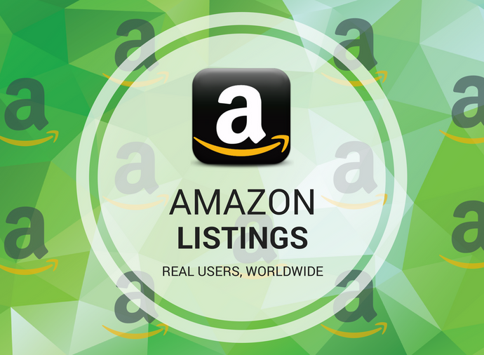 Buy Amazon Listing Optimization