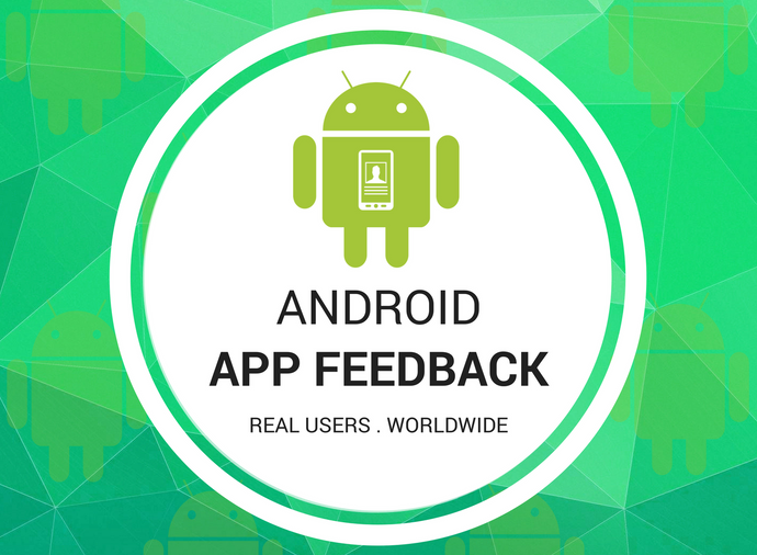 Buy Android App Feedback