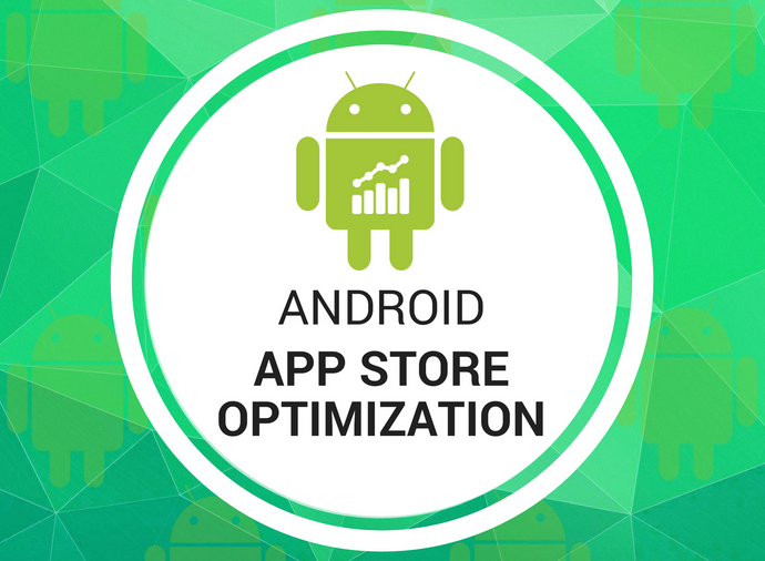 Buy Android App Store Optimization ASO