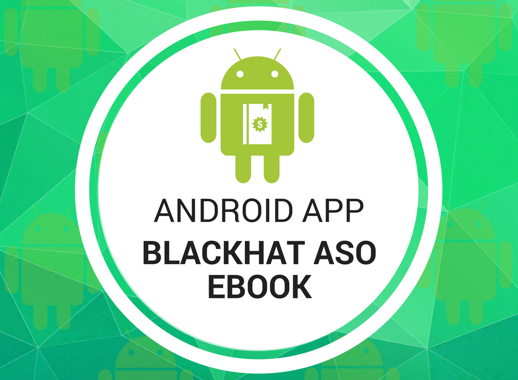 Android Blackhat ASO EBook