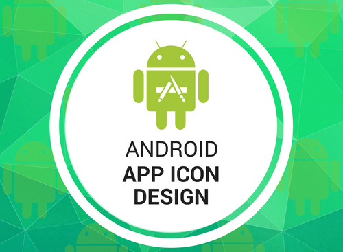 Buy Android App Icon Design