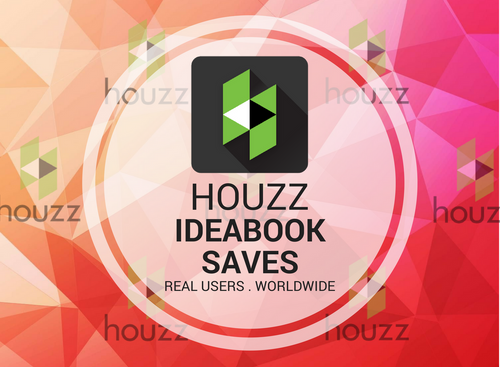 Houzz Ideabook Saves