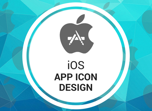 iOS App Icon Design