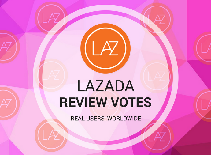 Buy Lazada Review Votes