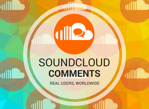SoundCloud Comments