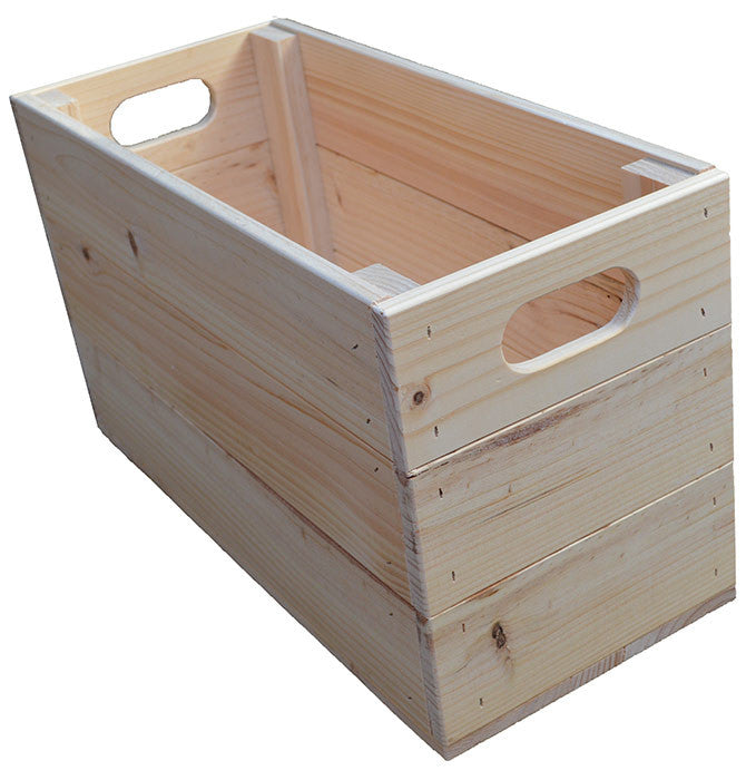 Oz Crates Hand Made Wooden Crates