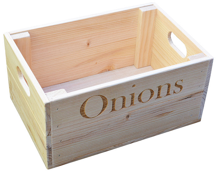 ONION CRATE