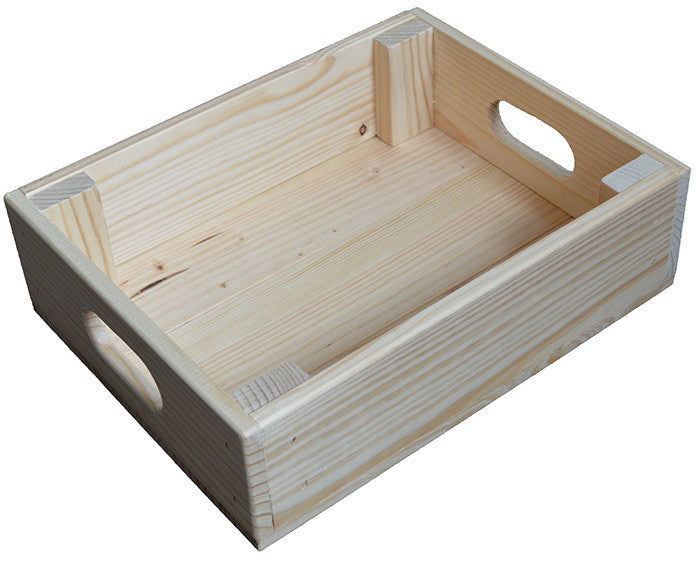 Small Tray (natural)