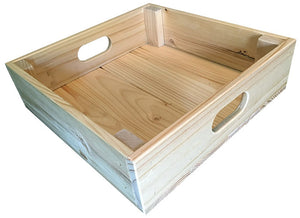 Square Tray (natural)