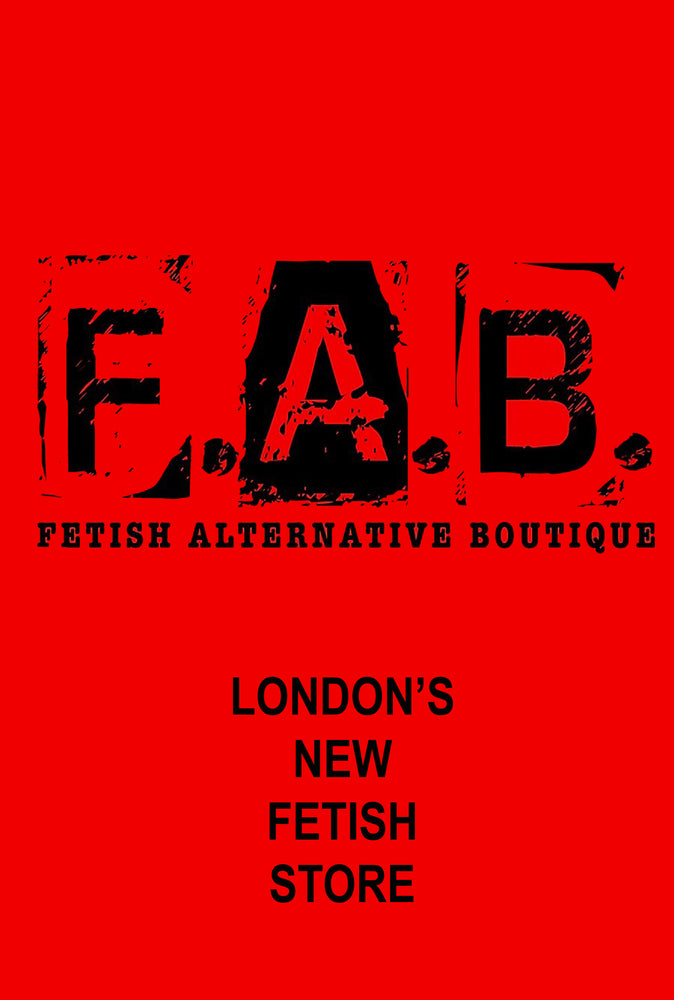 NOW AVAILABLE IN F.A.B. CAMDEN