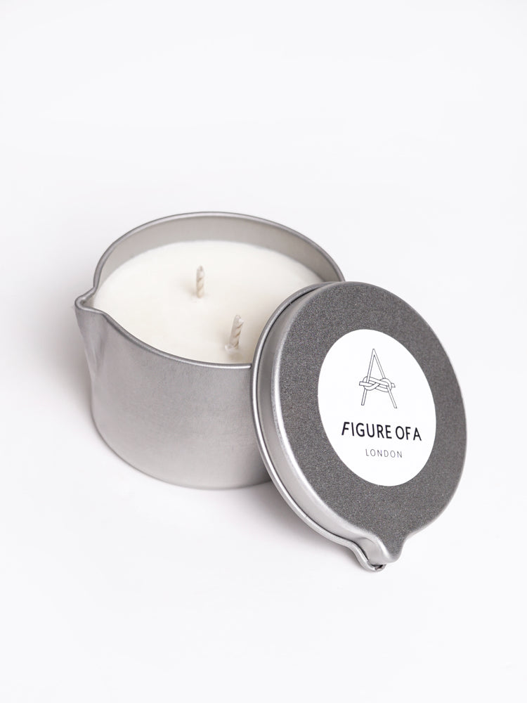 SHIBARI MASSAGE CANDLE SET
